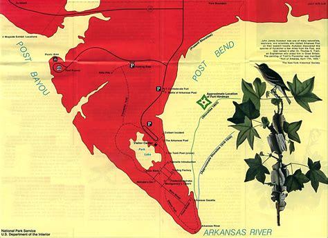 download free maps of arkansas