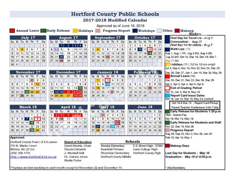 district calendar ahoskie elementary school ahoskie nc