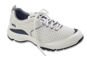 Orthotic Walking Shoes Women's