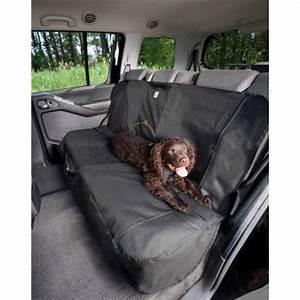 Protection Chien Voiture : protection siege voiture chien ~ Dallasstarsshop.com Idées de Décoration