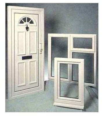 kusen pintu pvc minimalis pintu rumah