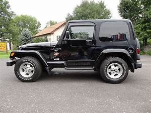 1999 Jeep Wrangler    Tj Sahara For Sale At Source One Auto