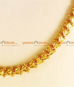 The gallery for --> Indian Gold Chain Models For Men
