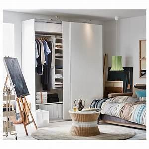 Tischdecke Weiß Ikea : pax kleiderschrank wei hasvik wei ikea ~ Watch28wear.com Haus und Dekorationen