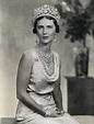Princess Olga of Greece and Denmark - Alchetron, the free ...