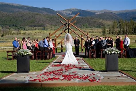 Devil's Thumb Ranch   Venue   Tabernash, CO   WeddingWire