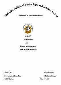 Brand Management Assignment Green Earth Essay Product Brand
