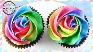 cupcake cakes rainbow cupcakes rainbow cupcakes by sugarcoder