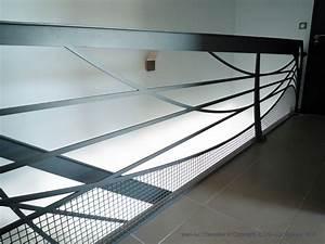 Garde Corps Contemporain : la stylique escalier design mobilier contemporain ~ Melissatoandfro.com Idées de Décoration
