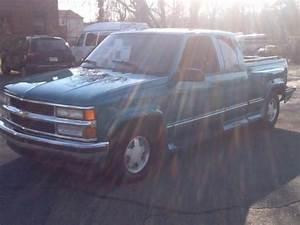 Sell Used 1996 Chevrolet Silverado C1500    Vortec 5 7