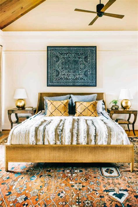 Bedroom Ideas Eclectic by 40 Bohemian Bedrooms To Fashion Your Eclectic Tastes After