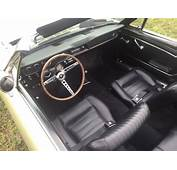 K Code 1965 Ford Mustang GT Convertible 4 Speed  Classic