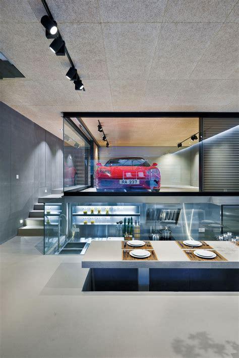 modern remodel  hong kong   ferrari  focus