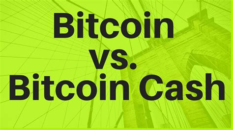 The fork occurred at block 478,559. Bitcoin vs. Bitcoin Cash (Which is Better?) - YouTube