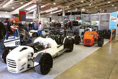 The Uk's Largest Kit Car Show