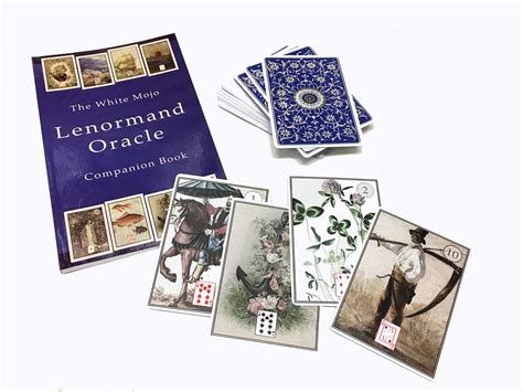 lenormand oracle cards decks aromag aromagregory