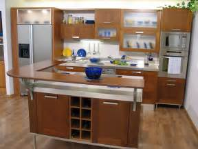 kitchen design ideas with island modest style home - Kitchen Island Decoration