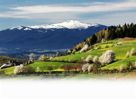 Srbija priroda, planine i doline. To je bogatstvo ...