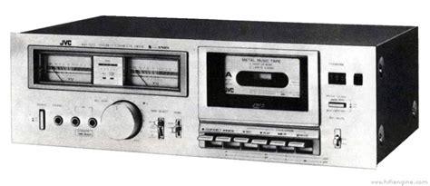 jvc kd a22 manual stereo cassette deck hifi engine