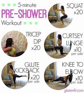 7 Quick Workouts For Busy Moms  In 10 Minutes Or Less