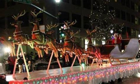 festival of lights colorado springs christmas events in colorado springs co visit colorado