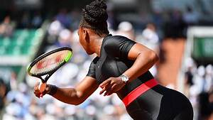 Tennis Icon Serena Williams Wears 39Wakanda Inspired