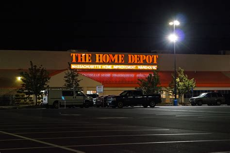 Home Dopt by Scam Home Depot Coupon