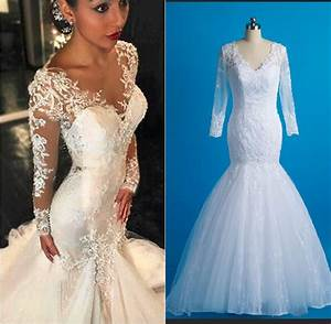 petite beaded venice scalloped lace wedding dress style With petite wedding dresses