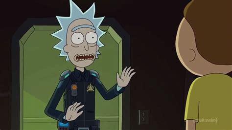 Morty Season 4