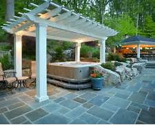 Ideas Resort Spas Backyard Hot Tub Design Ideas Source Http Www 47 Irresistible Hot Tub Spa Designs For Your Backyard Place For A Romantic Date Find Some Cool Hot Tub Design Ideas Below These Hot Tub Backyard Design Ideas Will Amaze You Backyard Designs