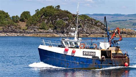 Fishing Boat Accident In Tarbert by Aktuelle Seenotf 228 Lle Aus Dem News Ticker
