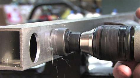 drill metal including  drill bit