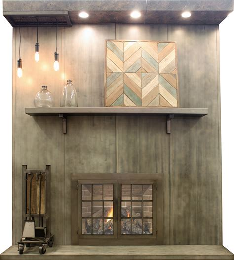 steel wall panels hearth home