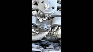 How To Change Thermostat On A 1999 Chrysler 300m