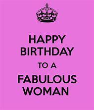 Happy Birthday Quotes Women