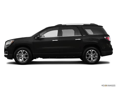east haven gmc acadia  black certified suv  sale
