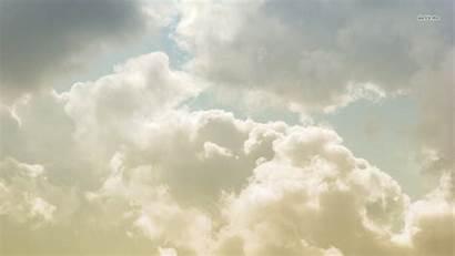Cloud Fluffy Background Backgrounds Desktop Wallpapers Laptop