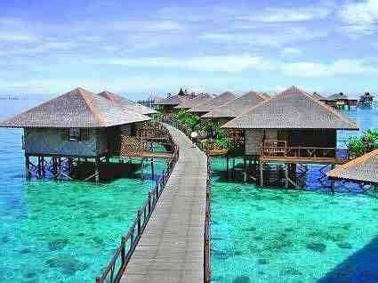 Bungalows In Thailand Another Good Honeymoon Location