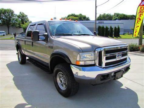 luxury ford trucks buy used turbo diesel 4x4 lariat luxury truck lifted