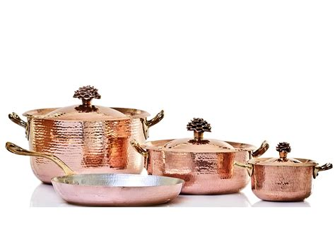 copper cookware  buy  january
