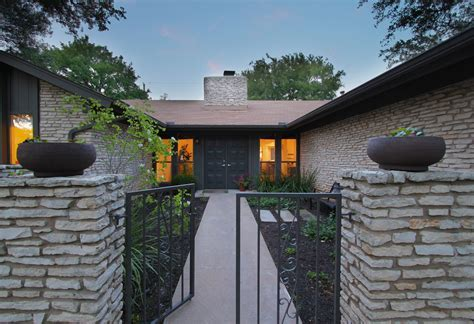 Austin Ranch Home Remodel   Before & After   We Love Austin