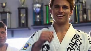 Clark Gracie Black Belt Promotion - YouTube