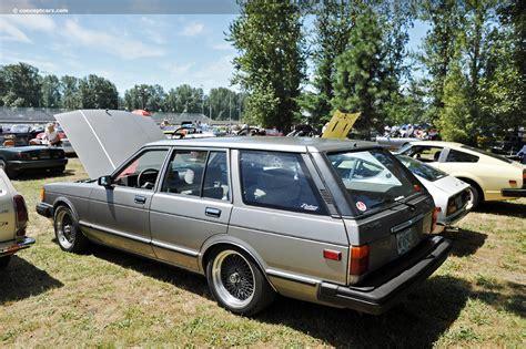 1983 Datsun Maxima by 1983 Datsun Maxima Images Photo 83 Datsun 810 Maxima Dv