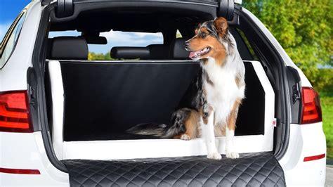 kofferraum hundebett autohundebett travelmat bei