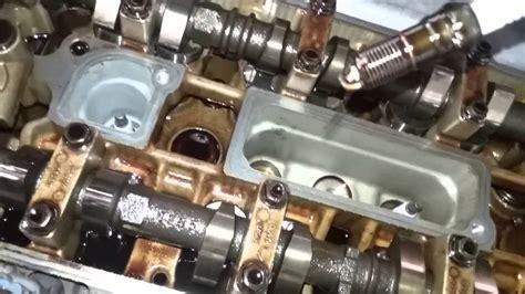 mazda  easy  fix oil  spark plugcylinder problem