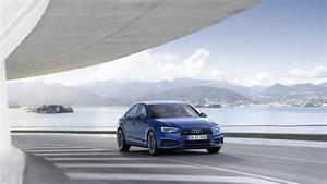 2019 Audi A4  B9 8w  Facelift 2018