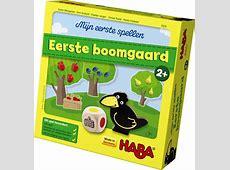 Mijn Eerste Spellen Eerste Boomgaard van Haba kopen