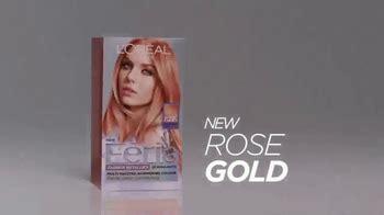 loreal paris feria multi faceted shimmering color rose