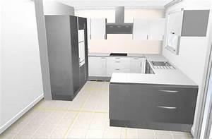 Ikea Meuble D Angle : les projets implantation de vos cuisines 8903 messages page 292 ~ Teatrodelosmanantiales.com Idées de Décoration