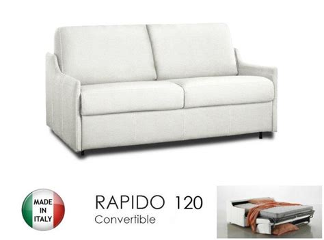 canap lit 120 cm canape lit 2 3 places convertible ouverture rapido